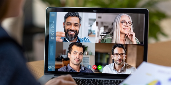 The Dos and Don'ts of Video Conferencing from the Home Office