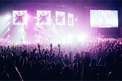 COVID Planning Guidance for U.K. Festivals Published