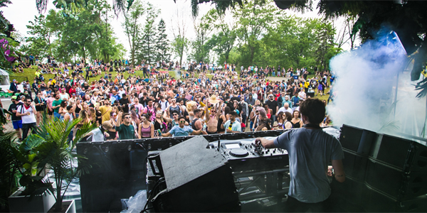 Northern Nights Music Fest to Have Recreational Cannabis Sales & Consumption