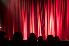 From Screen to Stage and Far Beyond: Bringing New Content to Live Stages
