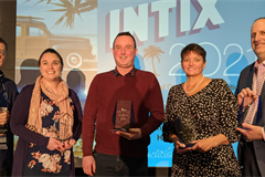 INTIX Honors 2020 Awards Recipients at 41st Annual Conference & Exhibition